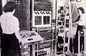 He designed the programming of the world's first commercial computer