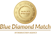 Welcome to Blue Diamond Match