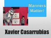 Xavier Casarrubias