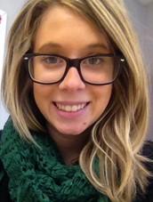 Mallory Puskar - Art Teacher, Keller Middle School