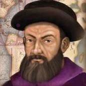 Magellan (1519)