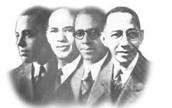 Founders of Omega Psi Phi