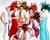 Emcees, Dancers, Singers, Live Bands, Model, Clowns, Entertainers, Stage Performers