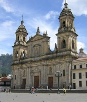 La Catedral de Bogotá