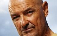 John Locke is not from lost
