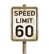 Speed Limit Inequality