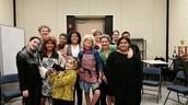 Steel Magnolias Cast and Crew