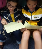 Peer reviews take concentration!