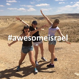 Awesome Israel profile pic