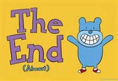 """The End"" By: Jim Benton"