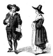 Puritan Fashion