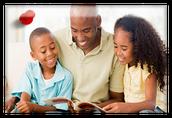 Help your children become better readers!