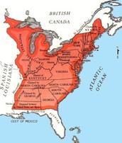 North West Ordinance of 1787?