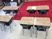 Cute Idea for Motivating Students During Testing