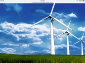 Wind energy is the best and cheapest renewable energy source.