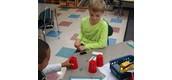 Playing Math Games