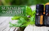 Summer Splash Limited Offer!