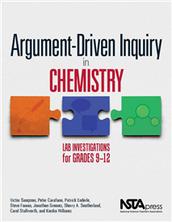 Argument-Driven Inquiry in Chemistry (ADI)