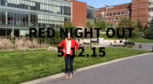 Red Night Out: May 12