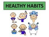 """""""Healthy Habits"""""""
