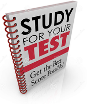 Test and Quiz Corrections