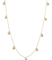 Demi Layering Necklace-gold, $35