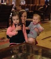 Adah, Ingrid, and Mom