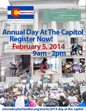 Annual Day at the Capitol
