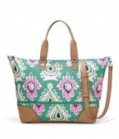 Getaway tote (large travel bag) $80