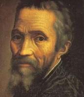 Michelangelo buonarrato
