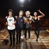Calum, Luke, Michael, Ashton