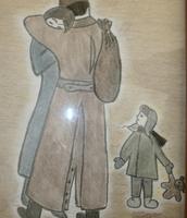 Рисунок Полины