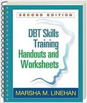 The NEW DBT skills are out! Join us to learn skills for the first time, master the new skills, and participate in advanced consultation.