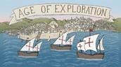 Europe Exploration