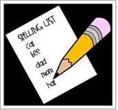 Spelling Curriculum Flipcharts