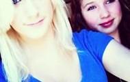 Hannah and me