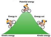 Kinetic Energy & Potential Energy
