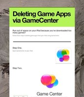Deleting Games