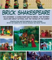 Brick Shakespeare: The Comedies
