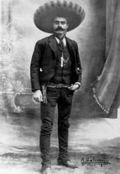 All About Emiliano Zapata