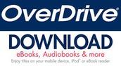 OverDrive Updates Coming Next Week
