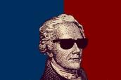 Alexander Hamilton was born, January 11, 1755