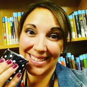 Jenn Brower, Library Media Specialist