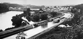 Erie Canal 1825-1918