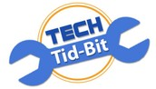 Tech Tidbit