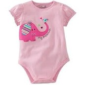 Baby Clothes and Diapering