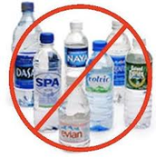 What's the Problem with Plastic Water Bottles?