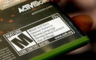 activision ESRB game rating.