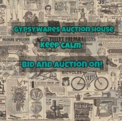 Gypsywares Auction House
