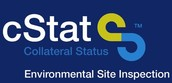 This flyer illustrates some of the benefits of Collateral Status (cStat™) and provides examples of how cStat can be incorporated into a consultants current process for environmental due diligence.